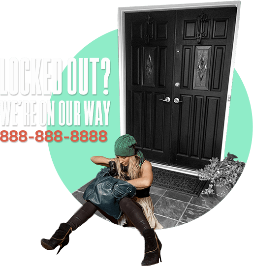 Locked Out? Call 24/7